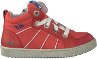 Rode BUNNIES JR Sneakers POL PIT  - medium