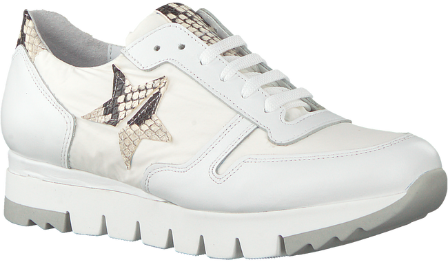 Witte NOTRE-V Sneakers AG251  - large