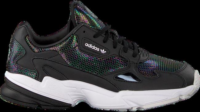 Zwarte ADIDAS Lage sneakers FALCON W