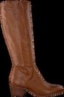 Cognac NOTRE-V Lange laarzen 5011\08  - medium