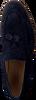 Blauwe MAZZELTOV. Mocassins 3535  - small