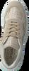 Beige OMODA Lage sneakers KATE - small