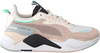 Roze PUMA Lage sneakers RS-X REINVENT WN'S  - small
