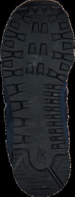 Blauwe NEW BALANCE Sneakers PC574 - large
