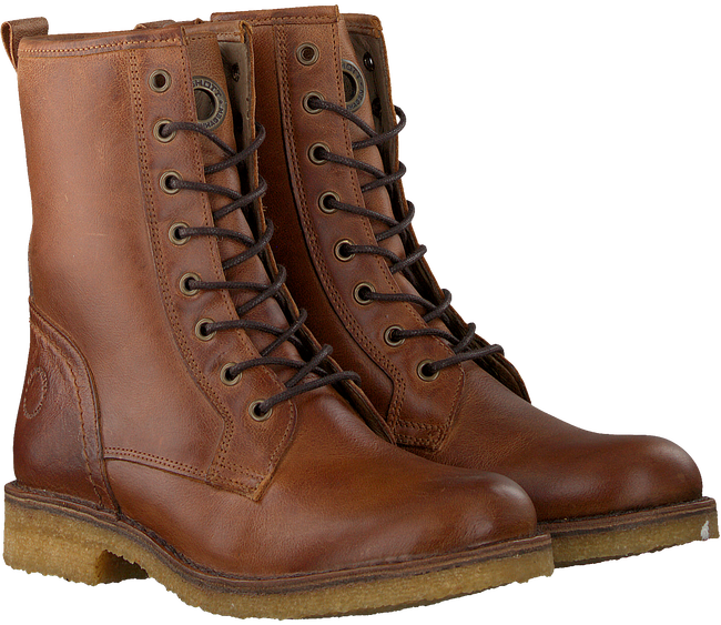 Cognac CA'SHOTT Veterboots 18000  - large