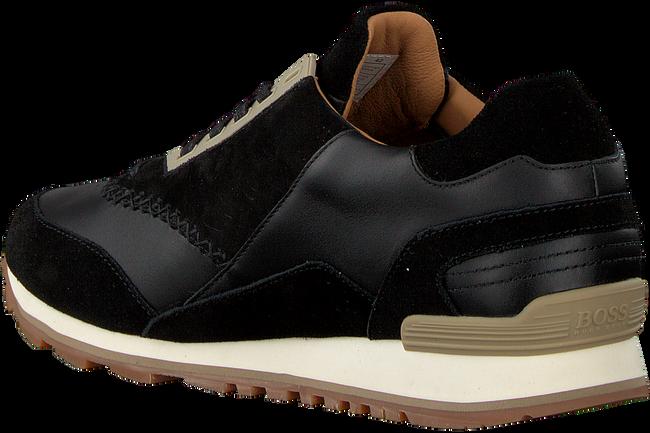 Zwarte BOSS Sneakers ZEPHIR RUNN  - large