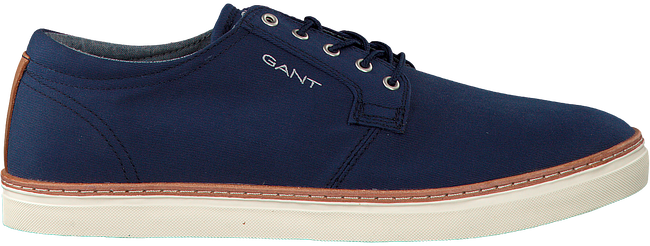 Blauwe GANT Veterschoenen BARI  - large