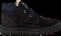 Blauwe PINOCCHIO Sneakers P2041  - medium