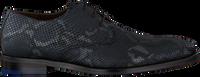 Blauwe FLORIS VAN BOMMEL Nette schoenen 18124  - medium