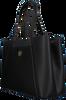 Zwarte TOMMY HILFIGER Handtas TOMMY BAG IN BAG WORKBAG CB - small