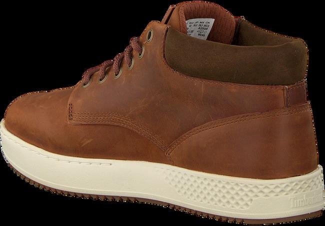 Cognac TIMBERLAND Sneakers CITYROAM CUPSOLE CHUKKA - large