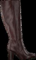 Bruine NOTRE-V Lange laarzen AH201  - medium