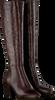 Bruine NOTRE-V Lange laarzen 2293\092  - small