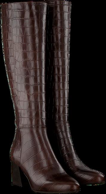 Bruine NOTRE-V Lange laarzen 2293\092  - large