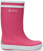 Roze AIGLE Regenlaarzen LOLLYPOP  - small