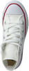 Witte CONVERSE Sneakers CHUCK TAYLOR ALL STAR HI - small