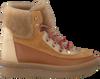 Bruine TORAL Sneakers 12043  - small