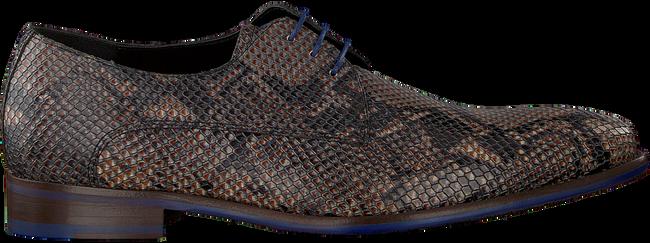 Bruine FLORIS VAN BOMMEL Nette schoenen 18159  - large