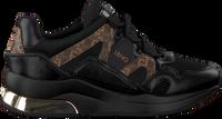 Zwarte LIU JO Lage sneakers KARLIE 45  - medium