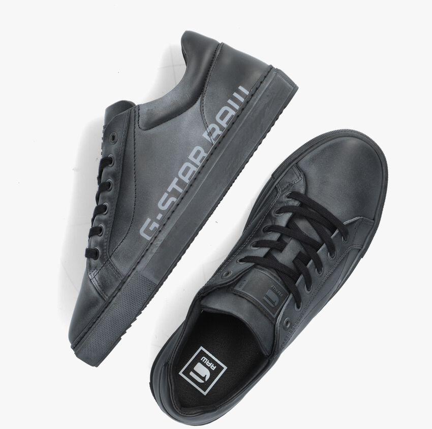 Zwarte G-STAR RAW Lage sneakers LOAM WORN TNL M  - larger