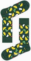 Groene HAPPY SOCKS Sokken TACO  - medium
