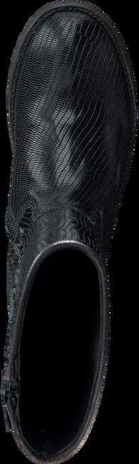 Zwarte HIP Lange laarzen H1284  - large