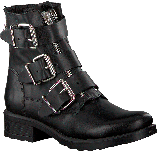 OMODA BIKERBOOTS LRD LEATHER - large