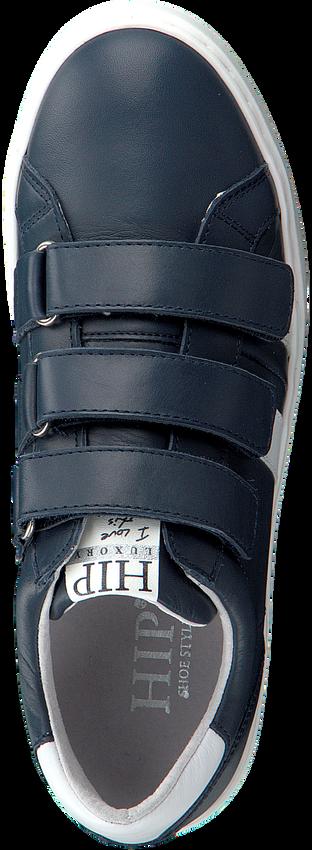 Blauwe HIP Sneakers H1751 - larger