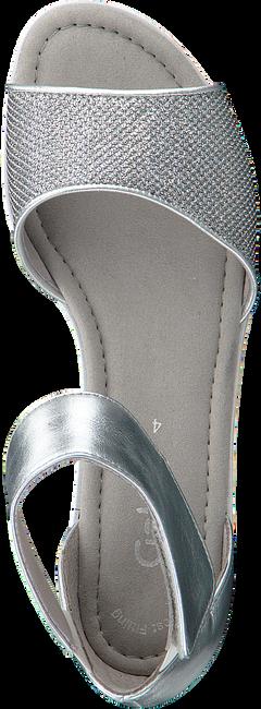 Zilveren GABOR Sandalen 571 - large