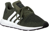 Groene ADIDAS Sneakers SWIFT RUN J - small