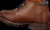 Cognac VAN LIER Nette schoenen 1951701  - small