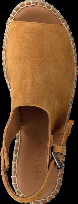 Camel VIA VAI Sandalen MONDI - large