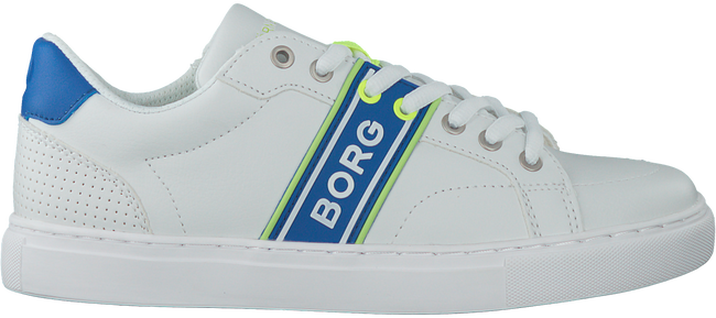 Witte BJORN BORG Sneakers T210 LOW  - large