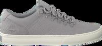 Grijze TIMBERLAND Lage sneakers ADV 2.0 CUPSOLE ALPINE OX  - medium