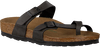 BIRKENSTOCK SLIPPERS MAYARI PULL UP - small