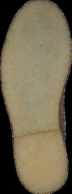 Taupe BLACKSTONE Veterschoenen QM23 - large