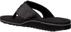 TOMMY HILFIGER SLIPPERS ELEVATED METALLIC BEACH SANDAL - small