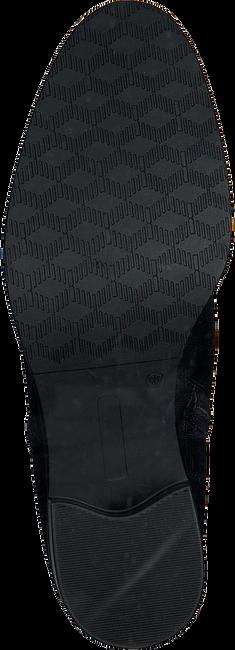 Zwarte OMODA Enkellaarsjes 44132  - large