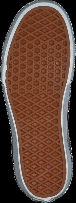 Zwarte VANS Sneakers UA SK8-HI PLATFORM 2.0  - large