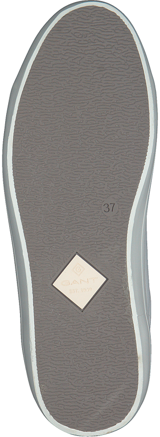 Witte GANT Lage sneakers SEAVILLE  - larger