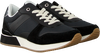 TOMMY HILFIGER SNEAKERS MIXED MATERIAL LIFESTYLE SNEAK - small