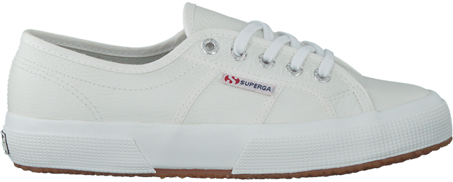 Witte SUPERGA Sneakers S009VH0  - large
