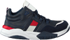 Blauwe TOMMY HILFIGER Sneakers 30486  - small