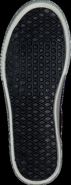 Zwarte YELLOW CAB Sneakers PISA  - large