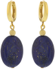 Blauwe JEWELLERY BY SOPHIE Oorbellen EARRINGS ROYAL - small