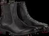 Zwarte ANTONY MORATO Chelsea boots MMFW00808  - small