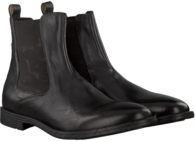 Zwarte ANTONY MORATO Chelsea boots MMFW00808  - large