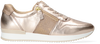 Gouden GABOR Lage sneakers 420  - small