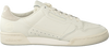 Witte ADIDAS Lage sneakers CONTINENTAL 80 W  - small
