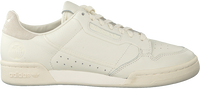 Witte ADIDAS Lage sneakers CONTINENTAL 80 W  - medium